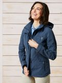 Klepper Aquastopjacke Cotton Touch