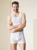 Lufttrikot-Shorts  2er-Pack
