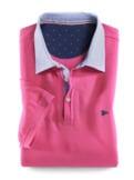 Hemd-Polo Pima Cotton