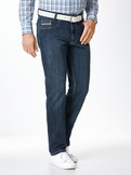 T400 Sportjeans Slim Fit