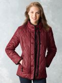 Steppjacke Gordon James