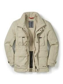 Klepper 11-Taschen Touringjacke