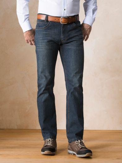Authentic Jeans Slim Fit