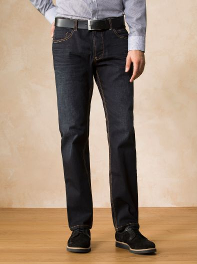 Five Pocket Jeans 98/2 Slim Fit