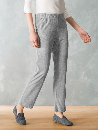 Nicki Homewear-Hose