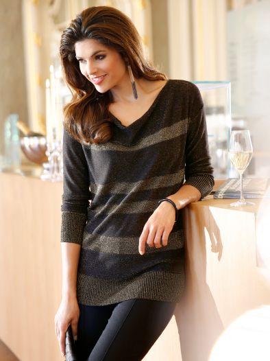 Gala-Pullover Trendline