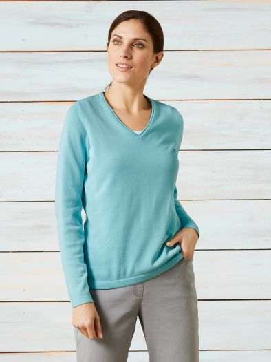 Pullover Soft Cotton