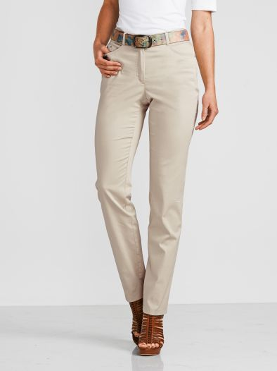 Five Pocket Hose Comfort Fit