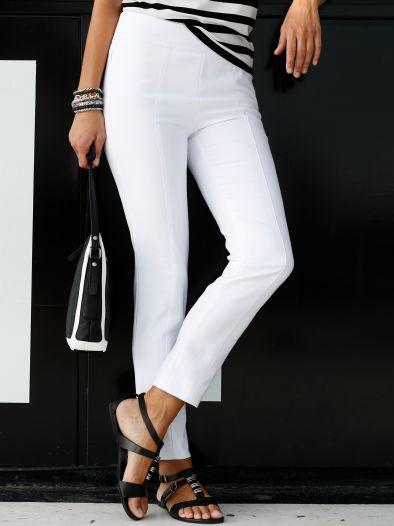 Gardeur Stretchhose Slim Fit