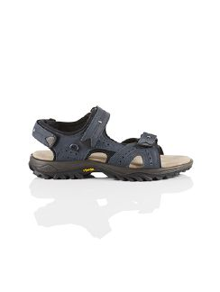 Klepper Trekking-Sandale Blau Detail 3