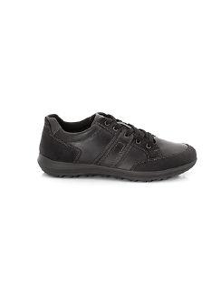 Active-Sneaker Schwarz Detail 3